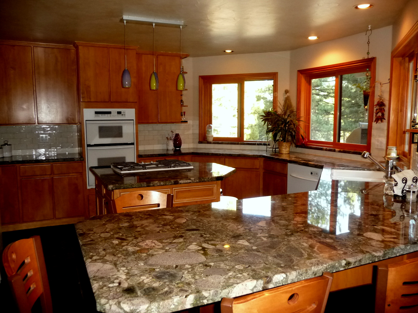 Solid Surface Counter Myth Busters Sustainable Home