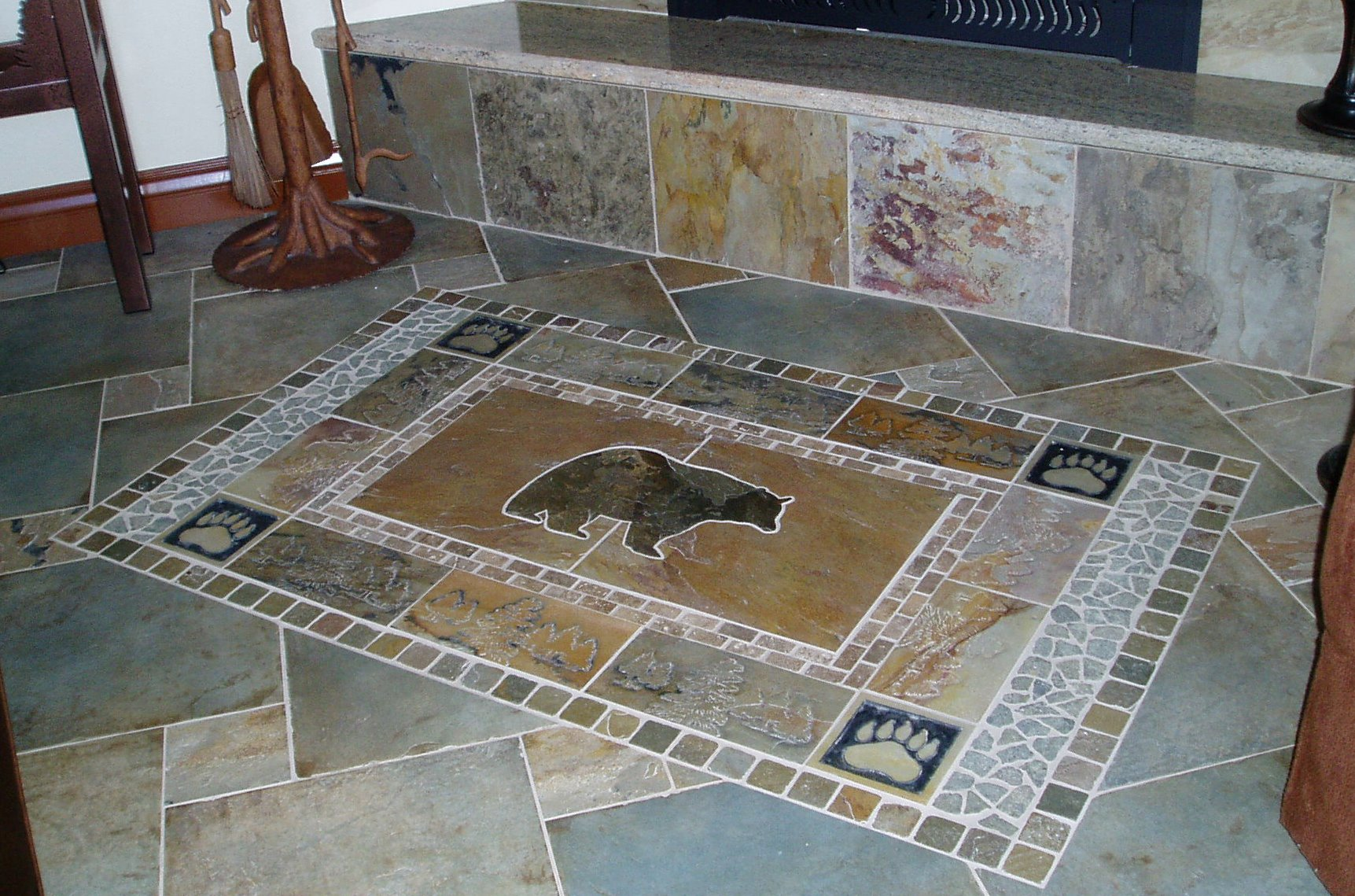 Porcelain Tile Tips Suncrest Builders